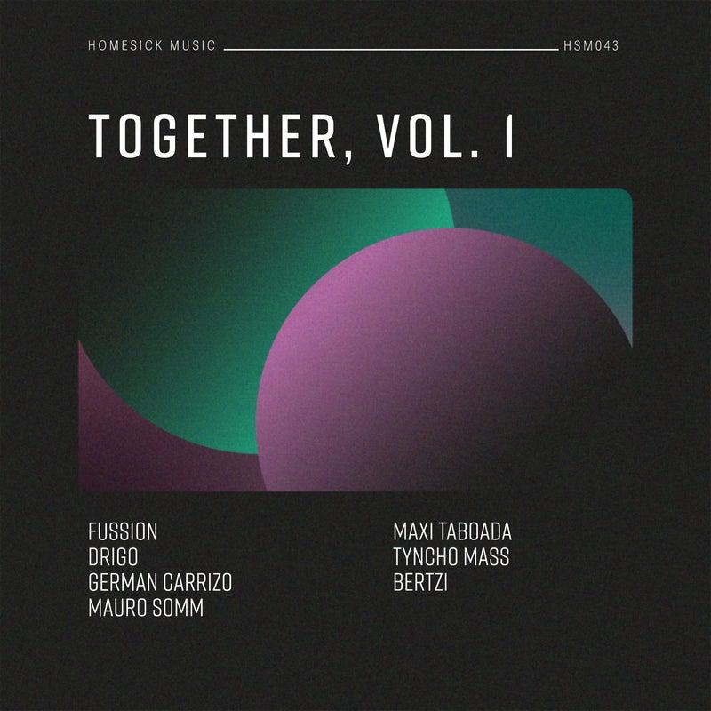 Together, Vol. 1