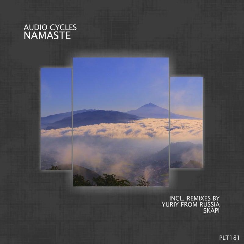 Namaste (Incl. Remixes)