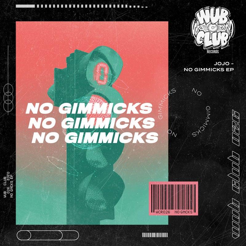 No Gimmicks EP