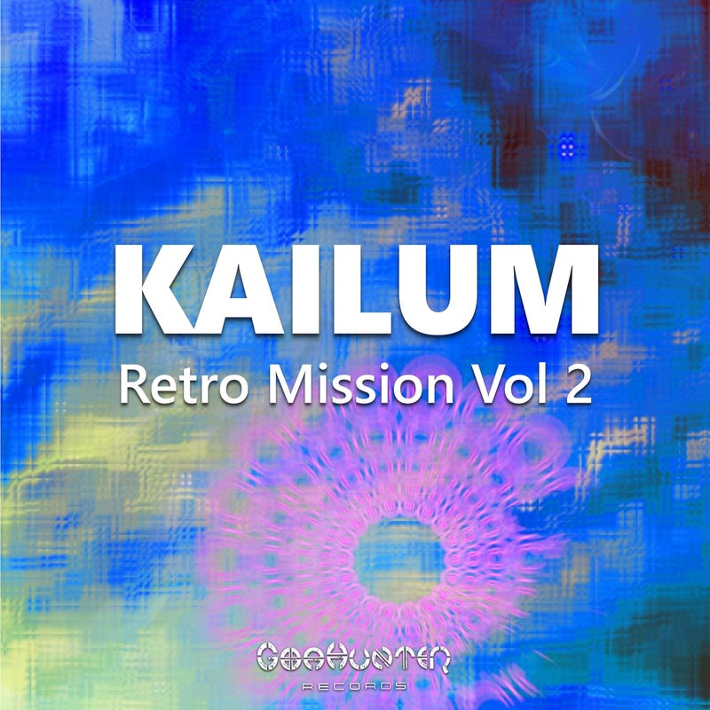 Retro Mission, Vol. 2