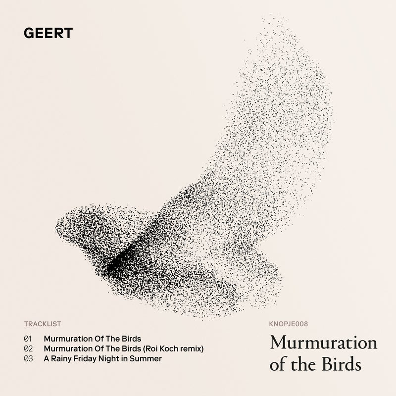 Murmuration Of The Birds EP