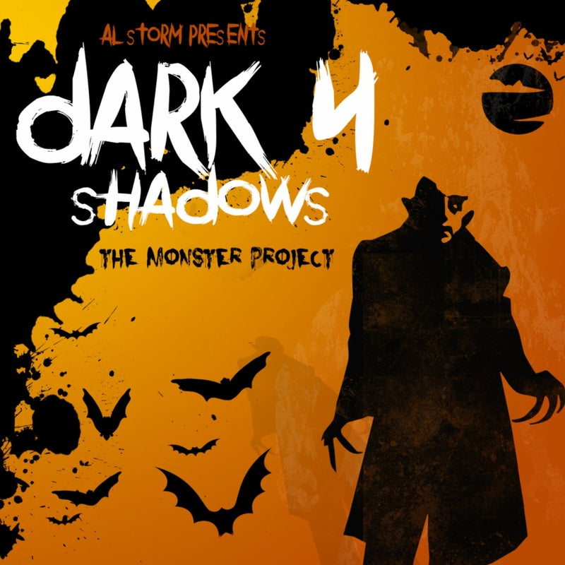 Dark Shadows 4 - The Monster Project