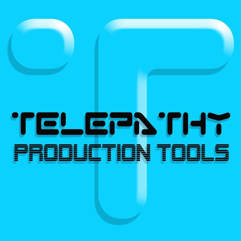 Telepathy Production Tools Volume 8