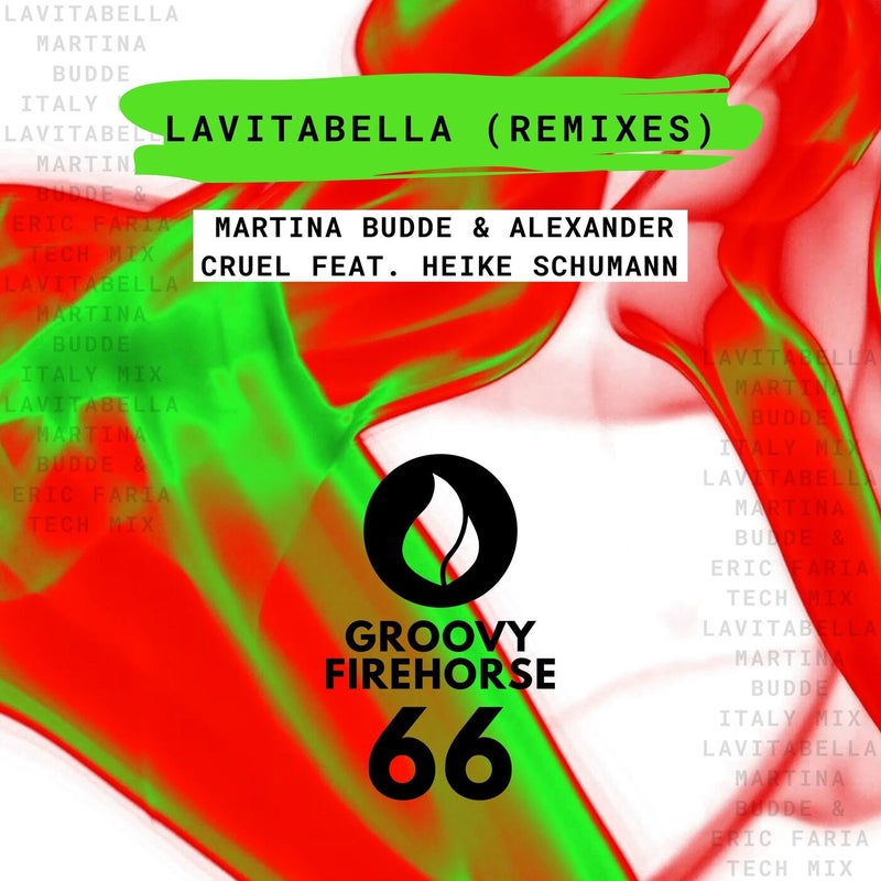 Lavitabella (Remixes)