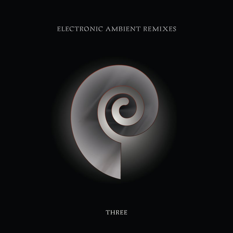 Electronic Ambient Remixes Three