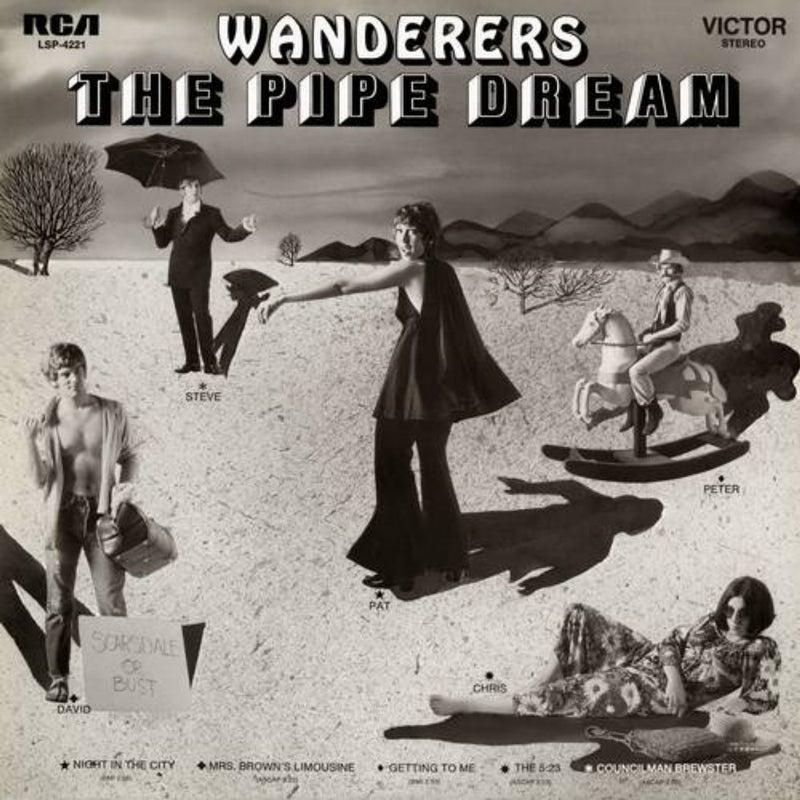 Wanderers - Lovers