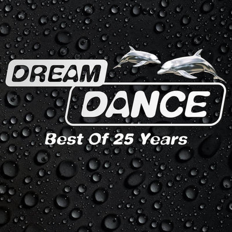 Dream Dance - Best Of 25 Years