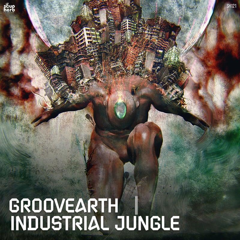 Industrial Jungle