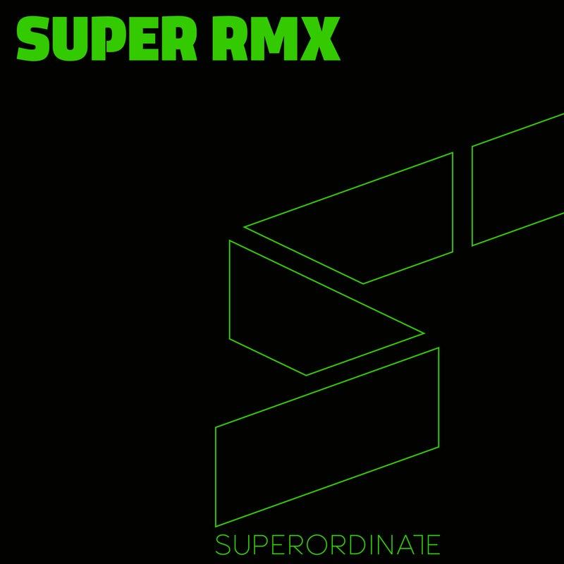 Super Rmx, Vol. 13