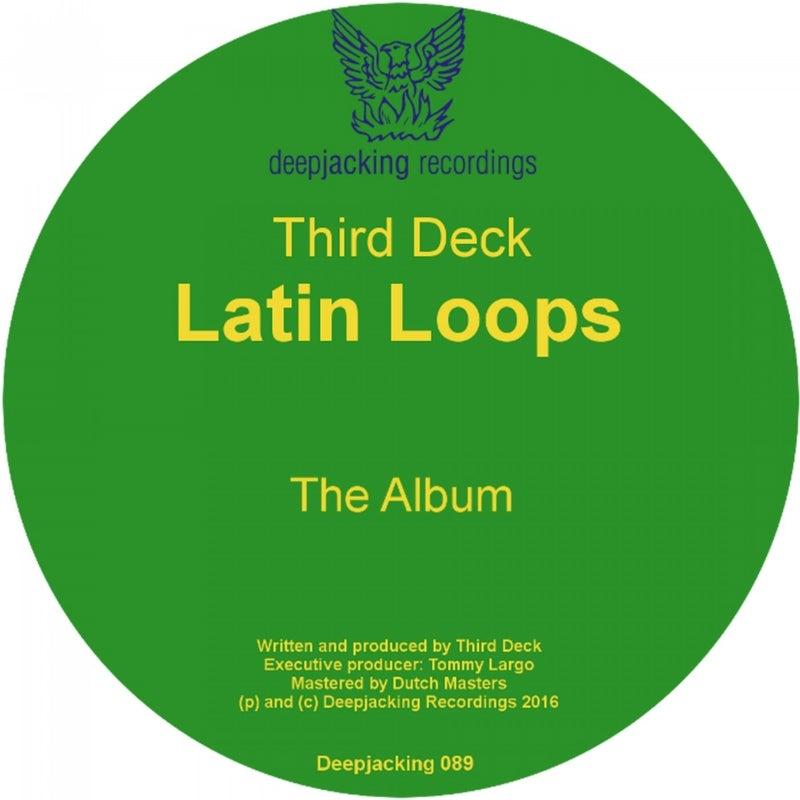 Latin Loops The Album