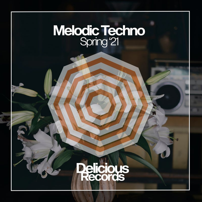 Melodic Techno Spring '21