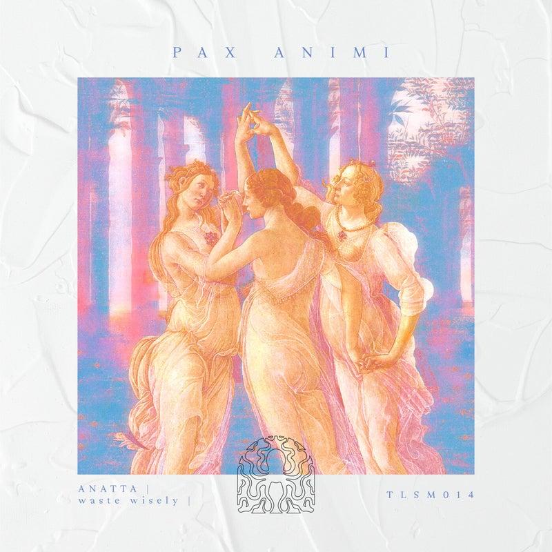 Pax Animi EP