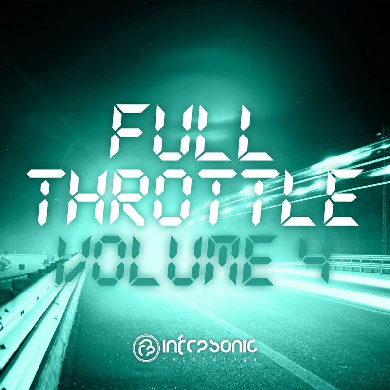 Infrasonic Full Throttle, Vol. 4