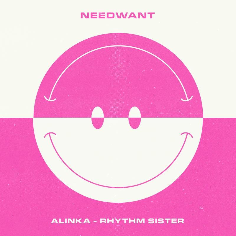 Rhythm Sister (EP)
