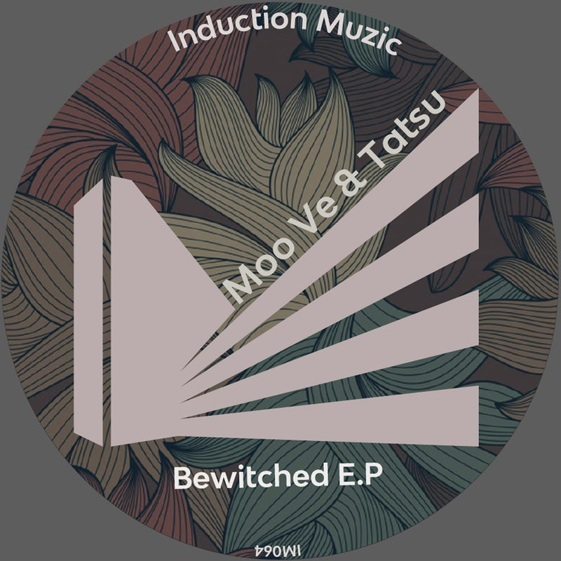 Bewitched E.P