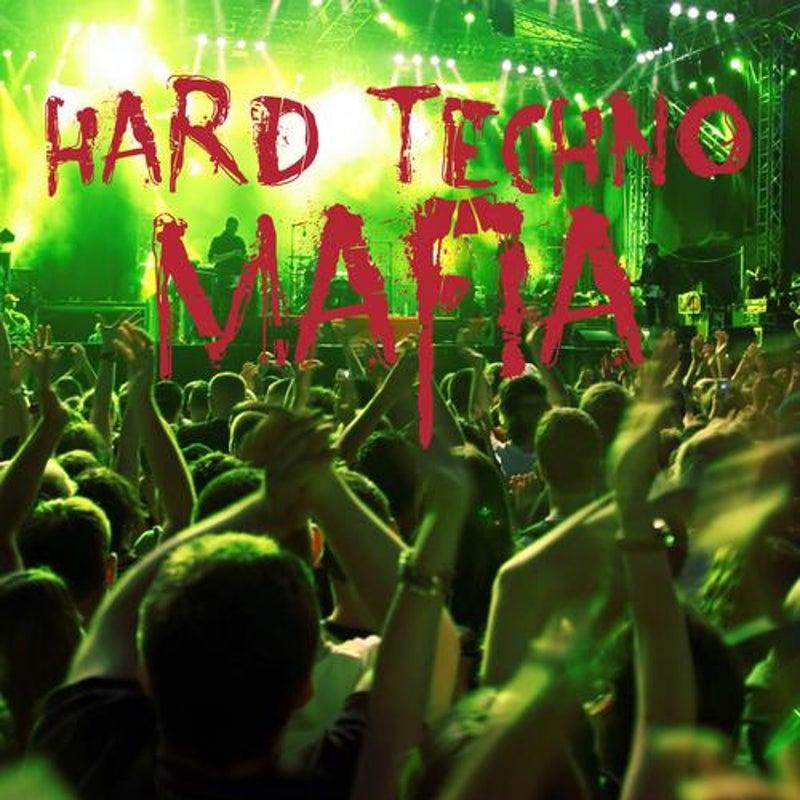 Hard Techno Mafia