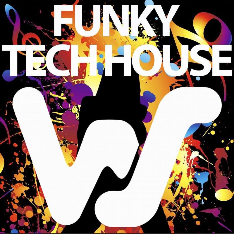 World Sound Funky Tech House