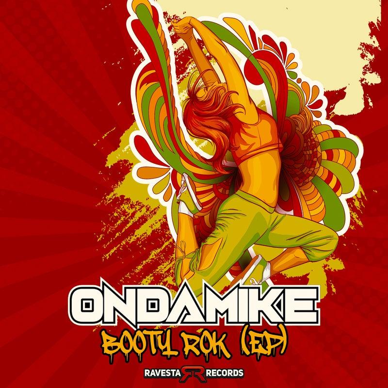 Booty Rok (EP)