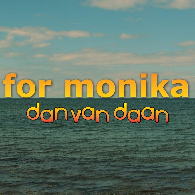 For Monika