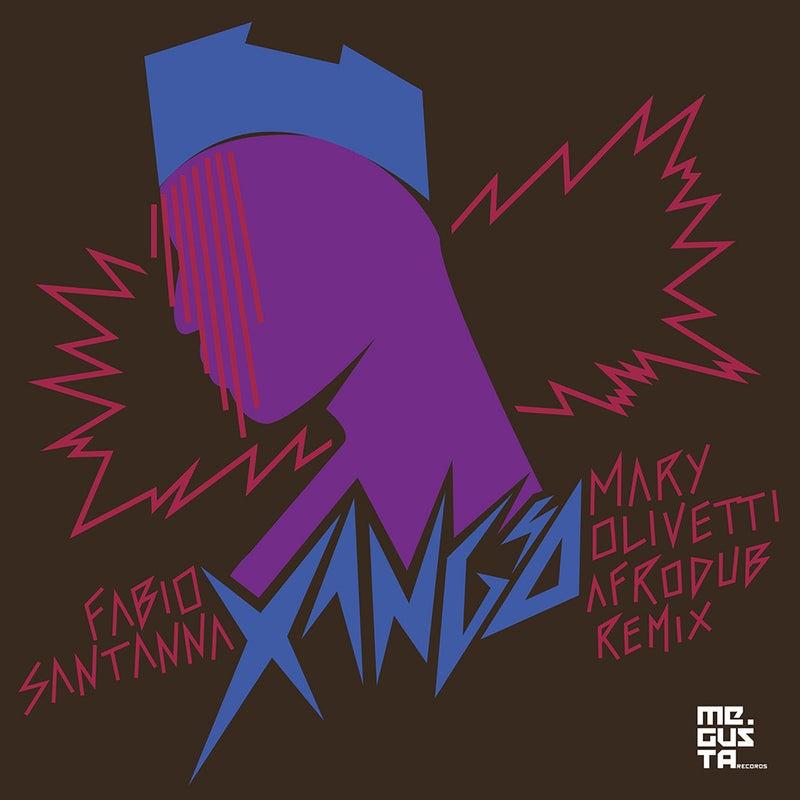 Xangô (Afrodub Remix)
