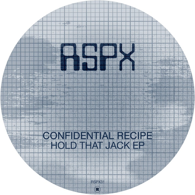 Hold That Jack EP