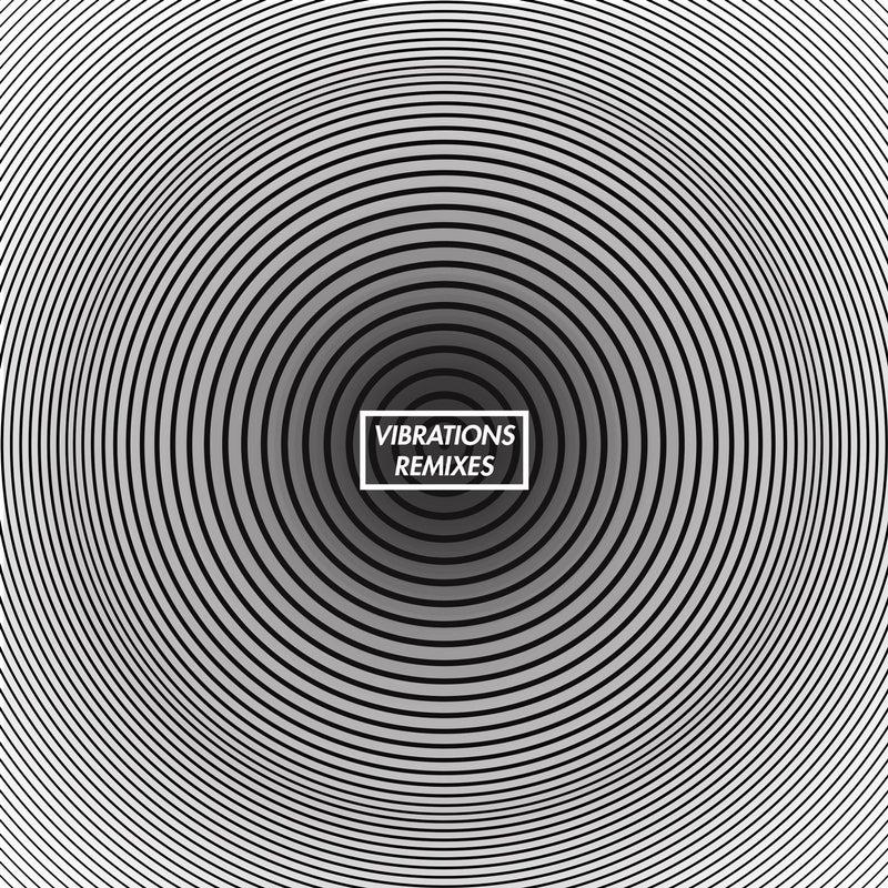 Vibrations (Remixes)