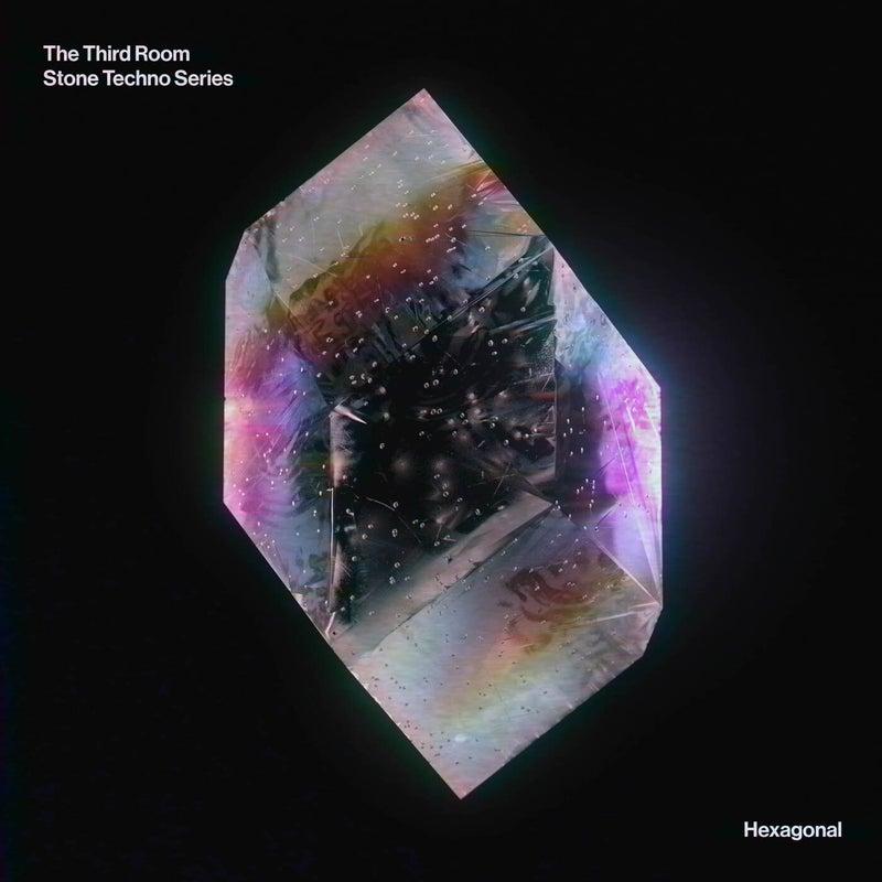 Stone Techno Series - Hexagonal EP