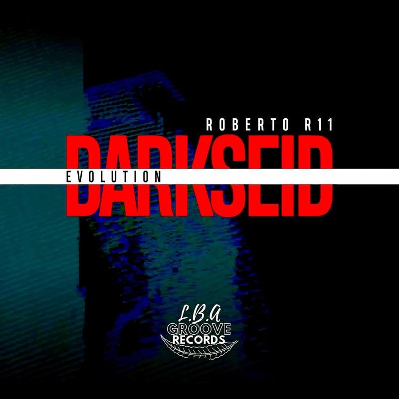 Darkseid Evolution (Original Mix)
