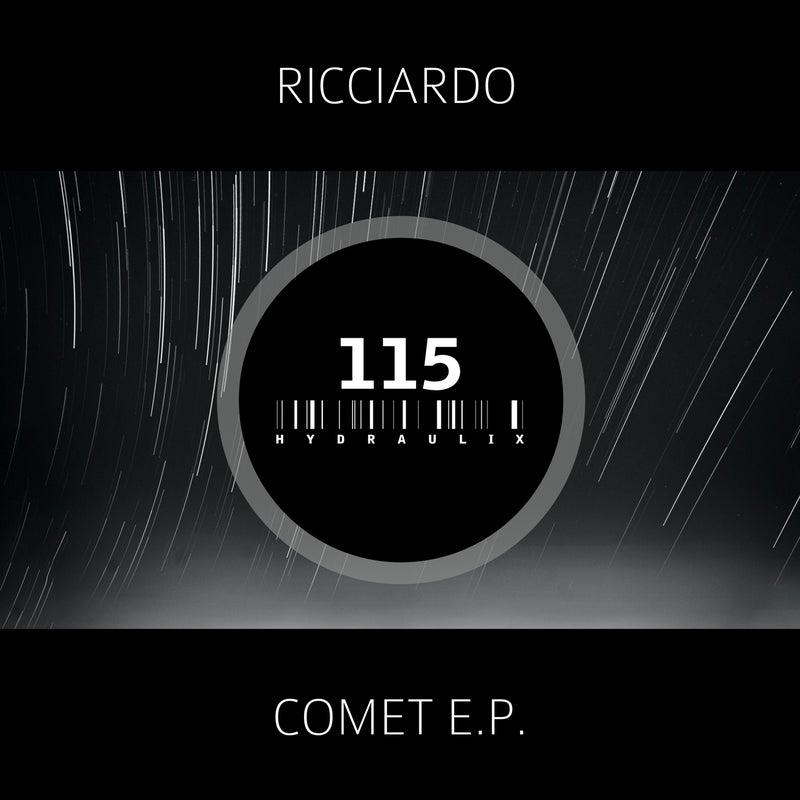 Comet E.P.
