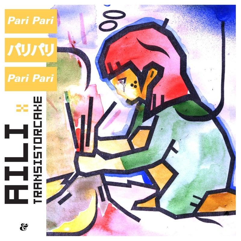 Pari Pari (Shubostar Remix)