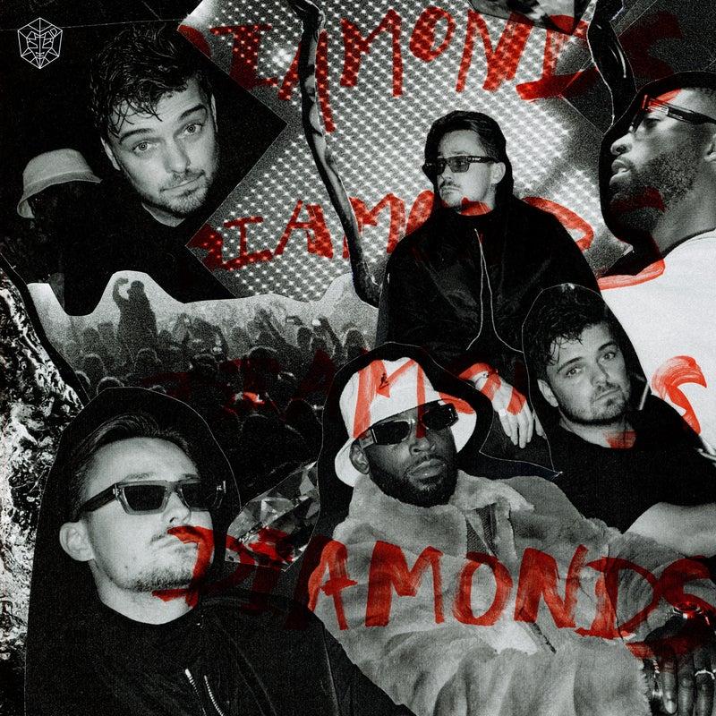 Diamonds - Extended Mix