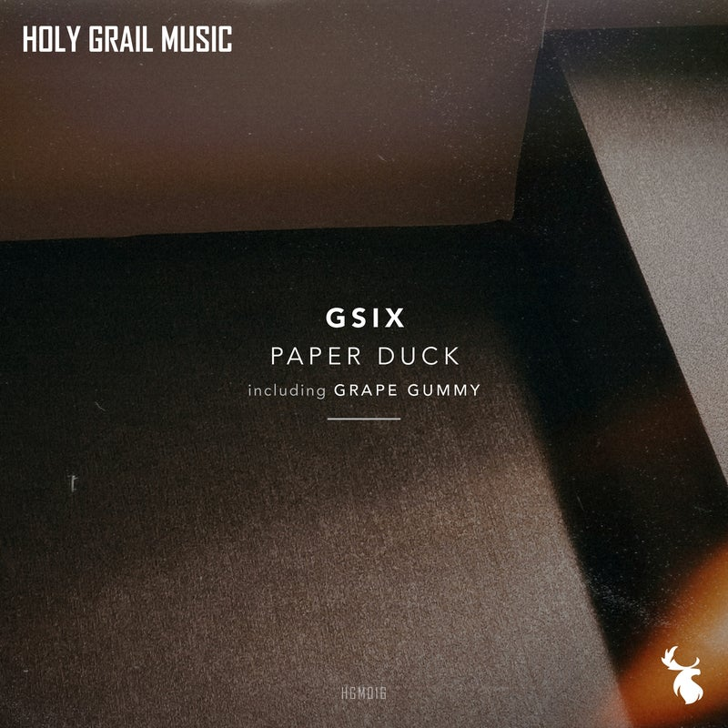 Paper Duck