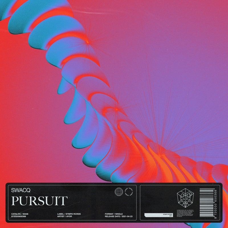 Pursuit - Extended Mix
