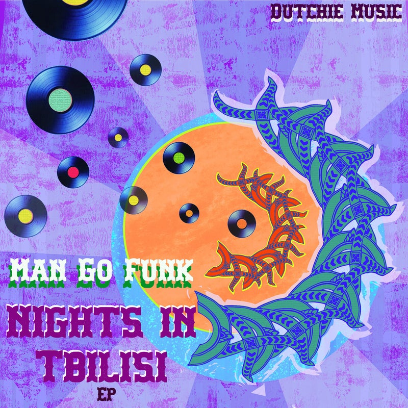 Nights In Tbilisi EP