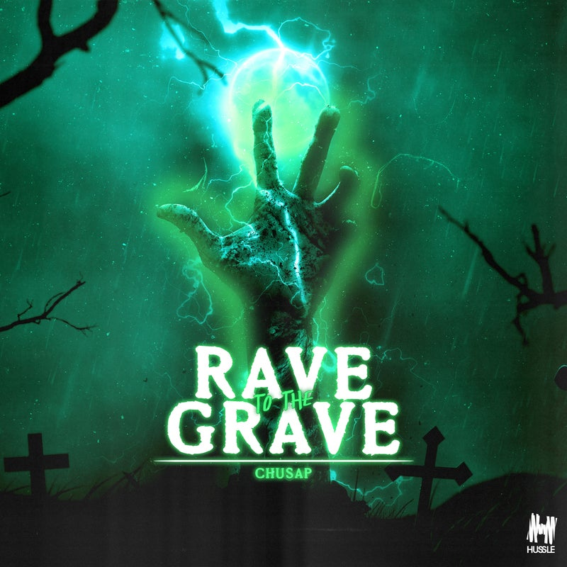 Rave To The Grave (Extended Mix)