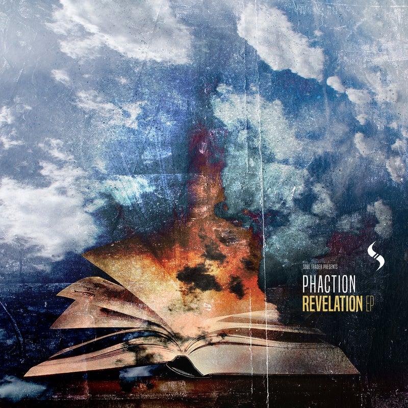 Revelation/What U Need