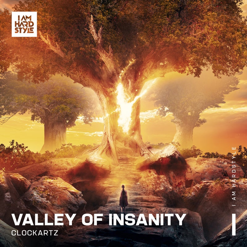 Valley Of Insanity
