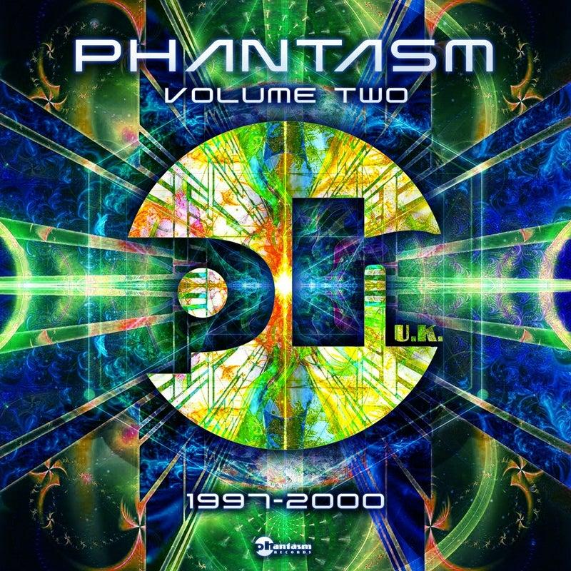 Phantasm, Vol. 2
