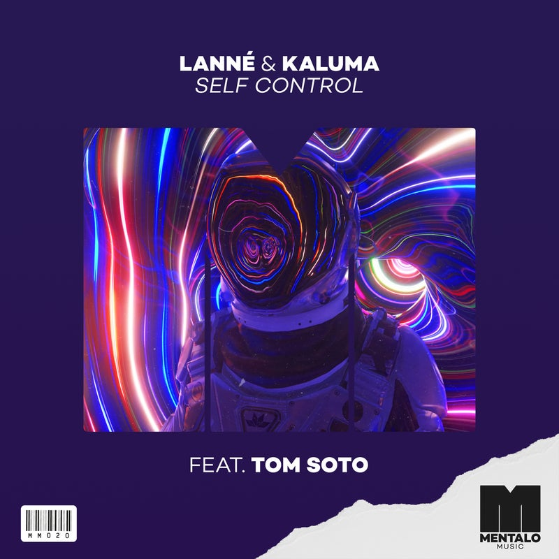 Self Control (feat. TOM SOTO) [Extended Mix]