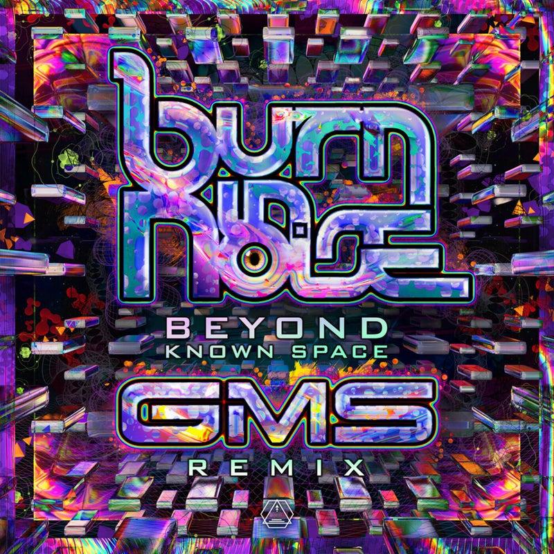 Beyond Known Space (GMS Remix)