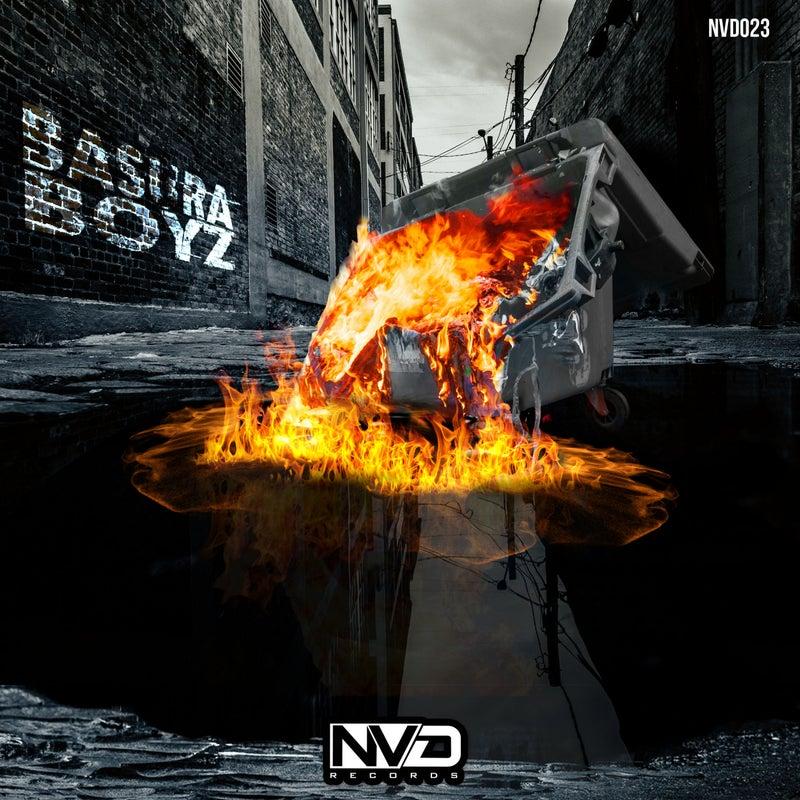 Basura Boyz EP