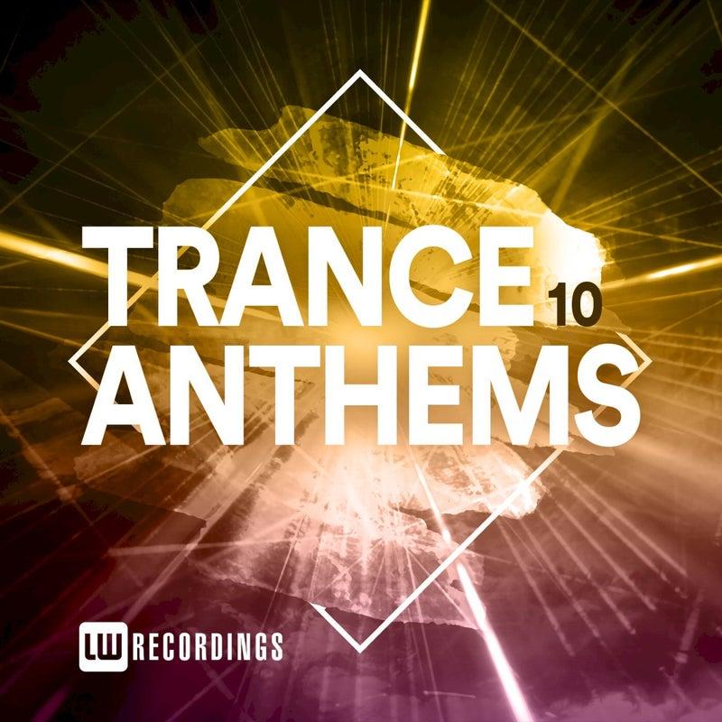 Trance Anthems, Vol. 10