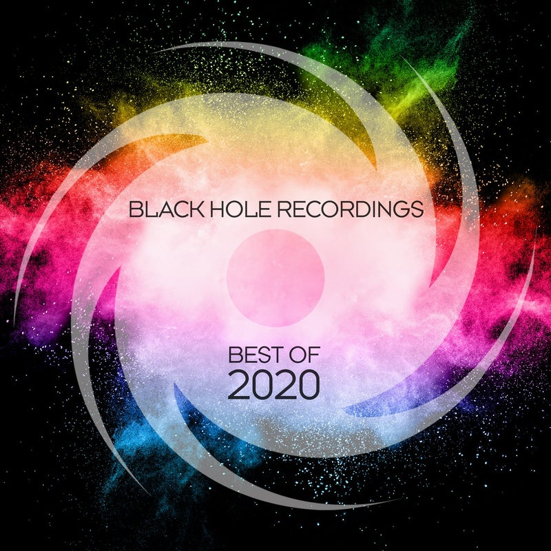 Black Hole Recordings - Best of 2020