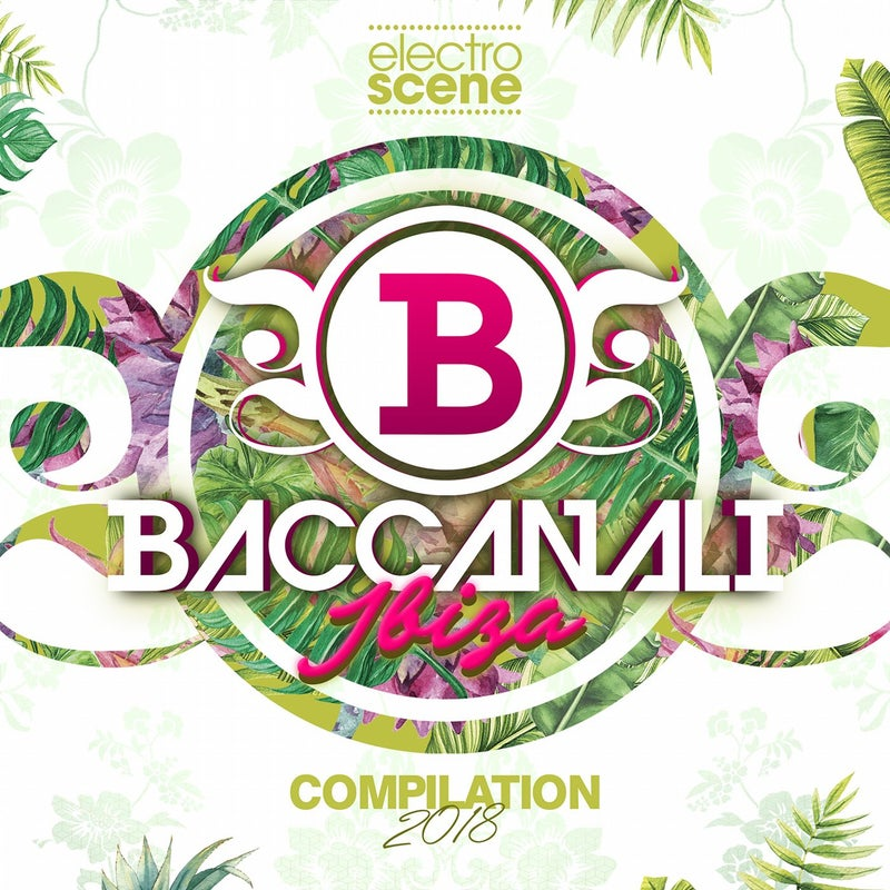 Baccanali Ibiza 2K18