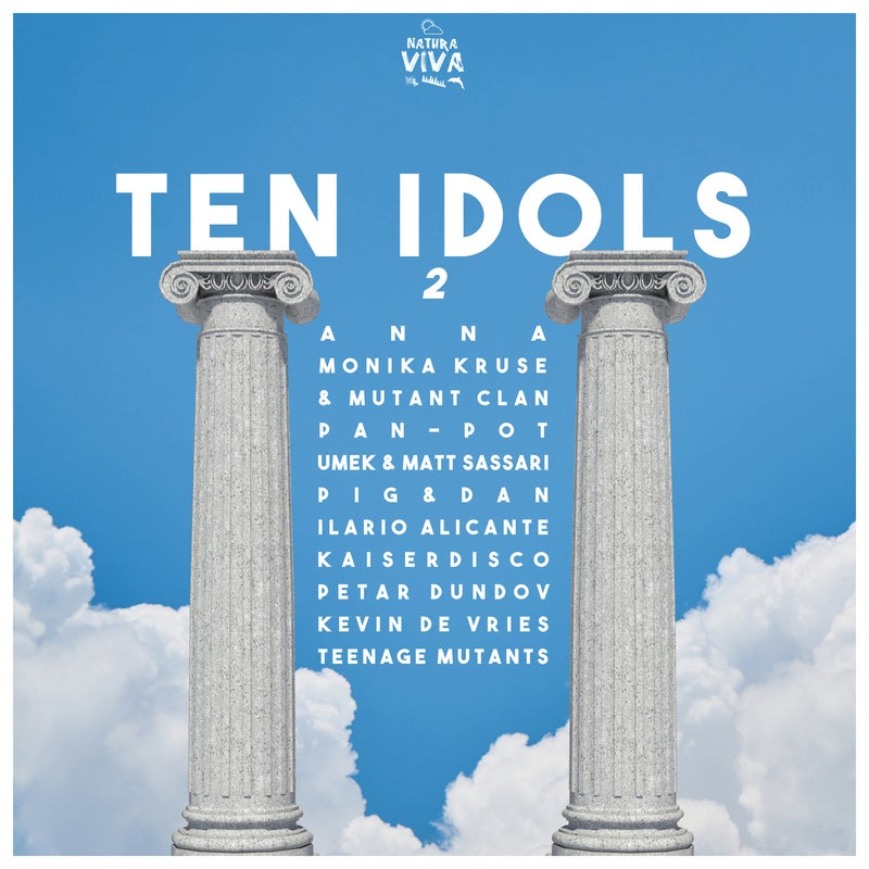 Ten Idols 2