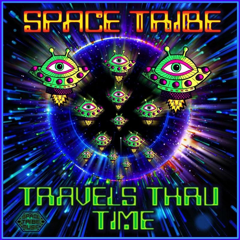 Travels Thru Time