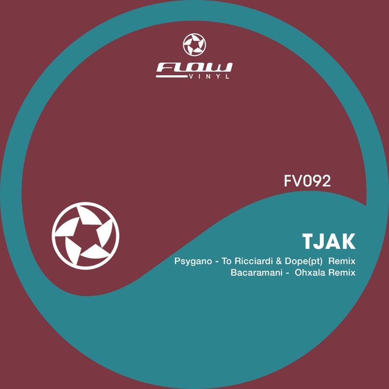 Tjak Remixed