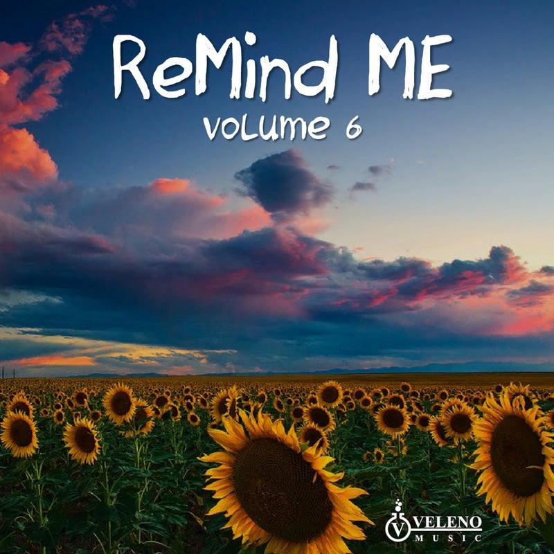 Remind Me, Vol. 6