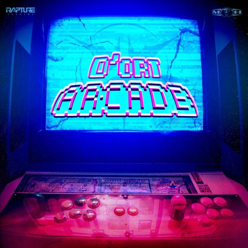 Arcade - Extended Mix