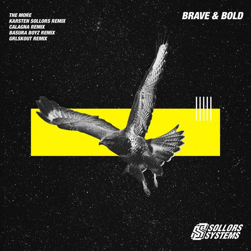 Brave & Bold